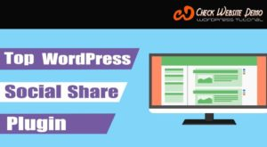 Best Social Share Plugin For WordPress