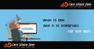 What Is CDN