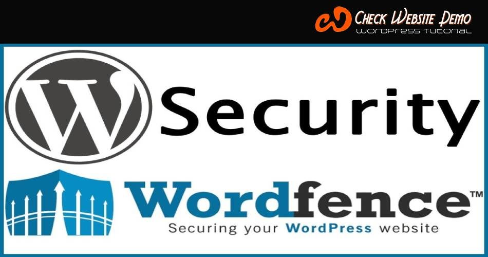 Wordfence WordPress Settings